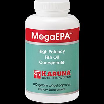 Karuna MegaEPA HP Fish Oil Concentrate 90 gels MEGA1