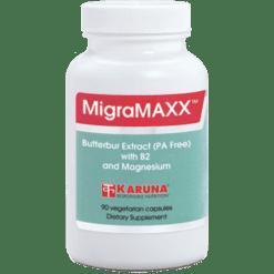 Karuna MigraMAXX 90 caps MIG33