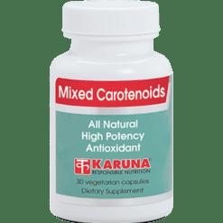 Karuna Mixed Carotenoids 30 caps MIXE2