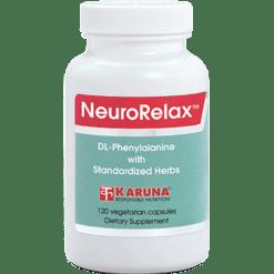Karuna NeuroRelax 120 caps NEU29