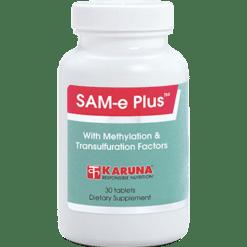 Karuna SAM e Plus 30 tabs SAMEP