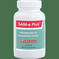 Karuna SAM e Plus 60 tablets SAME1