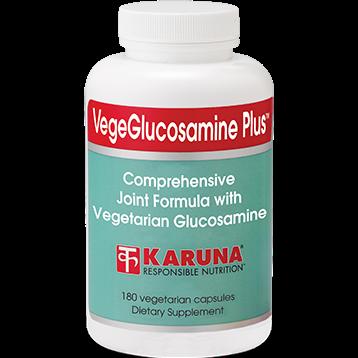 Karuna VegeGlucosamine Plus™ 180 vcaps VEGE8