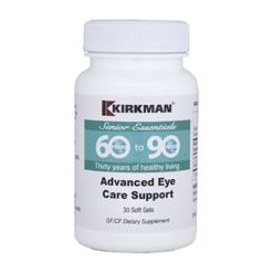 Kirkman Labs Advanced Eye Care Support 30 softgels K39390