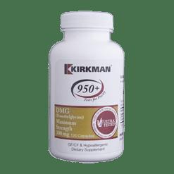 Kirkman Labs DMG Max Strength 300 mg 120 caps K53831
