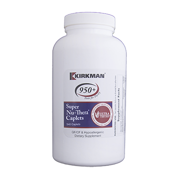 Kirkman Labs Super Nu Thera 540 capsules K53125