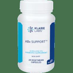 Klaire Labs ABX Support™ 28 vegcap ABXSU