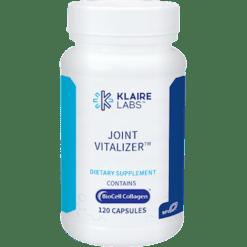 Klaire Labs Joint Revitalizer 120 vegetarian capsules JOI30