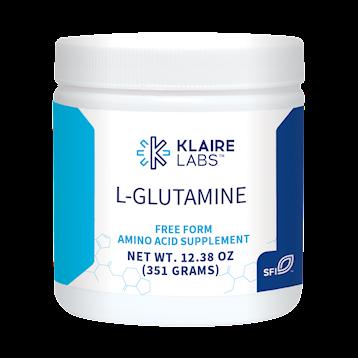 Klaire Labs L Glutamine powder 12.38 oz K12451