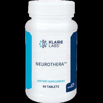 Klaire Labs NeuroTheratrade 60 tabs KL1007