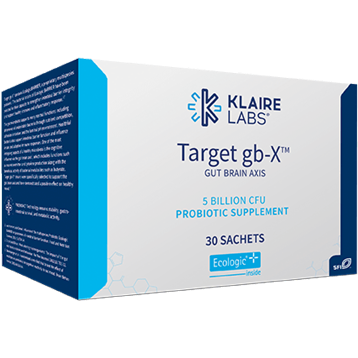 Klaire Labs Target gb Xtrade 30 sachets K10081