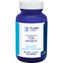 Klaire Labs Ther Biotic for Infants 2.33 oz THE13