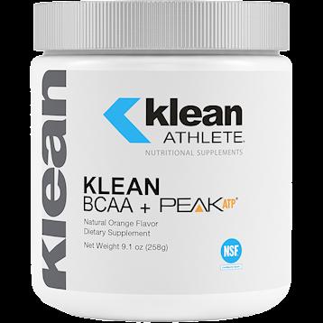 Klean Athlete Klean BCAA PEAK ATP 9.1 oz KL7460