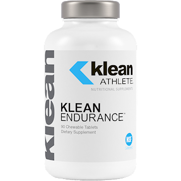 Klean Athlete Klean Endurance 90 tablets KL8444