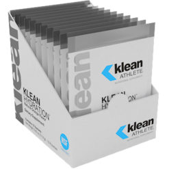 Klean Athlete Klean Hydration Sachetstrade 10 servings D78016