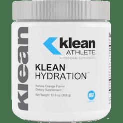 Klean Athlete Klean Hydrationtrade 20 servings D78030