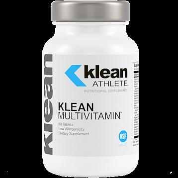 Klean Athlete Klean Multivitamin 60 tabs KL8383