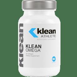 Klean Athlete Klean Probiotic 60 capsules KL8390