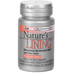 Lane Labs Natures Lining 60 tablets LA2161