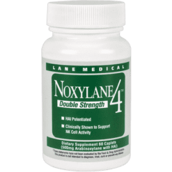 Lane Labs Noxylane 4 Double Strenght 60 caplets NX4DS