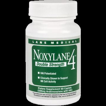 Lane Labs Noxylane 4 Double Strenght 60 caplets NX4DS