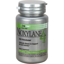 Lane Labs Noxylane 50 capsules L00200