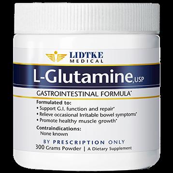 Lidtke L Glutamine 300 gms L03629