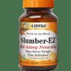 Lidtke Slumber EZ 120 capsules L03711
