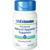 Life Extension Advanced Appetite Suppress 60 vegcaps L80760