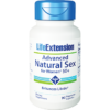Life Extension Advanced Natural Sex for Women 50 90 capsules L01626