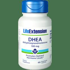 Life Extension DHEA 100 mg 60 vegcaps L68966
