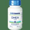 Life Extension DHEA 15 mg 100 caps L54106