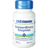 Life Extension Extraordinary Enzymes 60 caps L70662