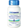 Life Extension High Potency Optimized Folate 30 tabs L91339