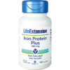 Life Extension Iron Protein Plus 300 mg 100 capsules L67716