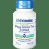 Life Extension Mega Green Tea Extract 100 vegcaps L00954