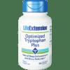 Life Extension Optimized Tryptophan Plus 90 vcaps L72192