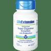 Life Extension Super Digestive Enzymes w Pro 60 vegcaps L02264