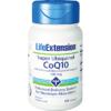 Life Extension Super Ubiquinol CoQ10 100 mg 60 softgels L42669