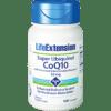 Life Extension Super Ubiquinol CoQ10 50 mg 100 softgels L42515