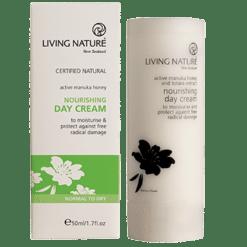 Living Nature Nourishing Day Cream 50 ml L13523