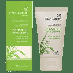 Living Nature Sensitive Skin Day Cream 50 ml L16033