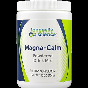 Longevity Science Magna Calm 16 oz MAG57