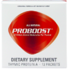 Longevity Science ProBoost Thymic Protein A 12 packets BIOP3