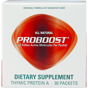 Longevity Science ProBoost Thymic Protein A 30 packets BIOPR