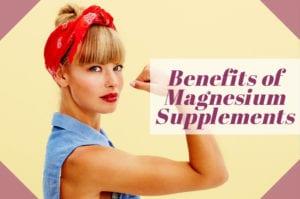 Magnesium Banner
