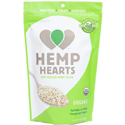 Manitoba Harvest Organic Hemp Hearts Shelled Hemp Seed 12 oz M7000