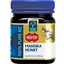 Manuka Health MGO 250 Manuka Honey 8.8 fl oz MK164