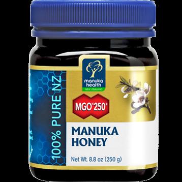 Manuka Health MGO 250 Manuka Honey 8.8 fl oz MK164