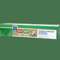 Manuka Health Propolis MGO 400 Manuka Toothpaste 3.5 fl oz MK0715